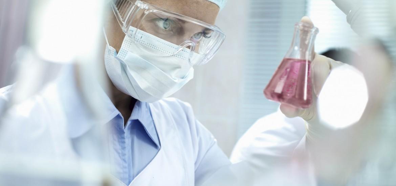 Chemie Ingenieur/-in im Bereich Produktentwicklung Kosmetik
